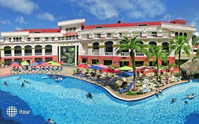 Aseania Resort Langkawi 2
