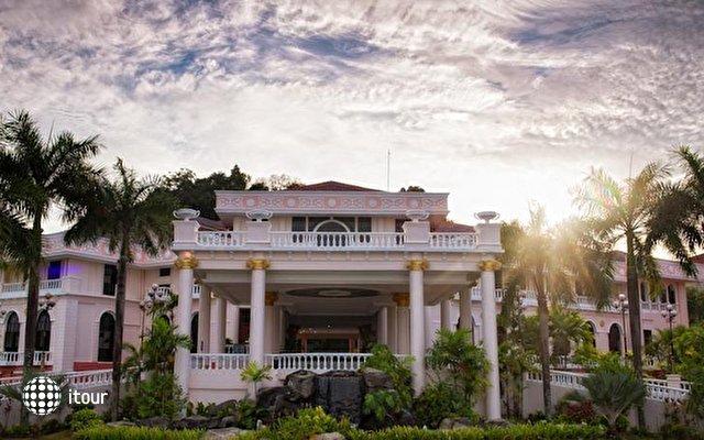 Aseania Resort Langkawi 1