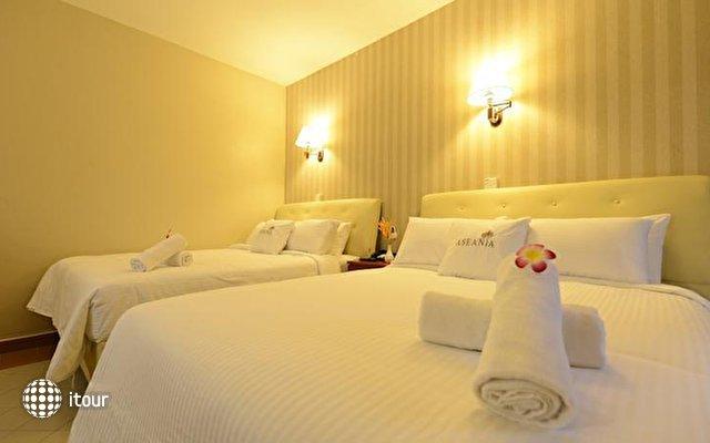 Aseania Resort Langkawi 3
