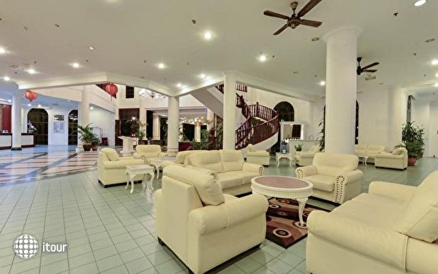 Aseania Resort Langkawi 10