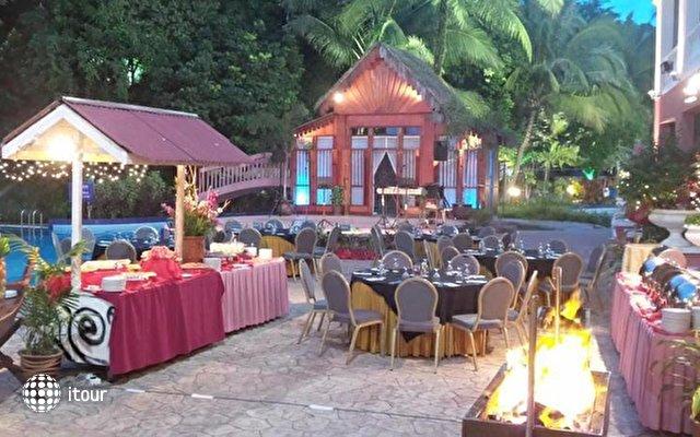Aseania Resort Langkawi 9