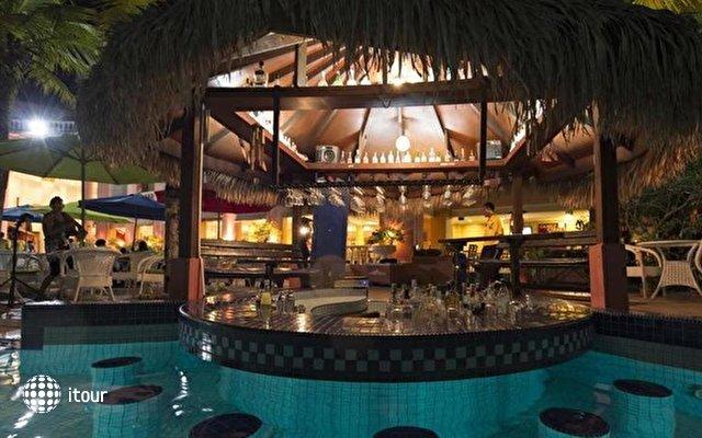 Aseania Resort Langkawi 7