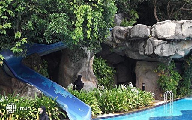Aseania Resort Langkawi 4