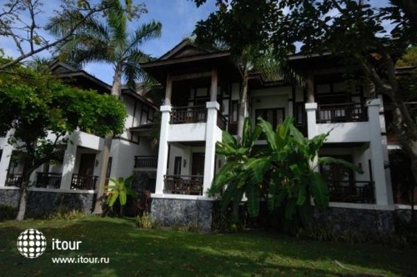 Vivanta By Taj Rebak Island 7