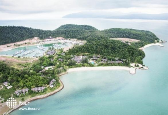 Vivanta By Taj Rebak Island 1