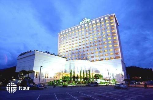 Bayview Hotel Langkawi 8