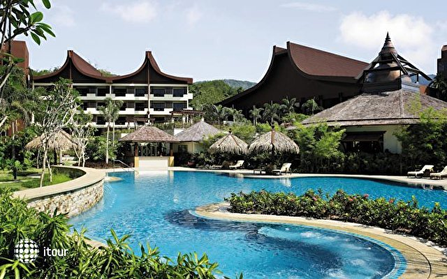 Shangri-la's Rasa Sayang Resort & Spa 4