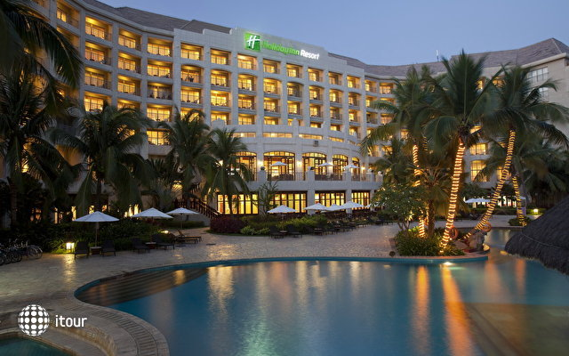 Holiday Inn Resort 1
