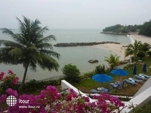 Copthorne Orchid Hotel Penang 4