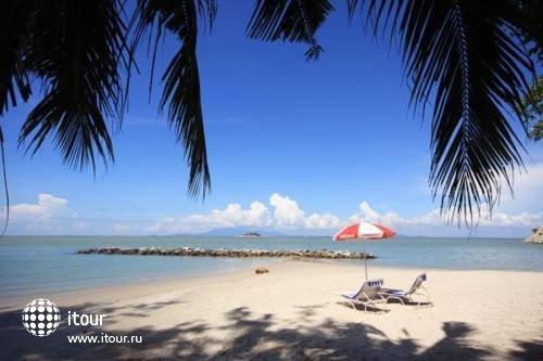 Copthorne Orchid Hotel Penang 7