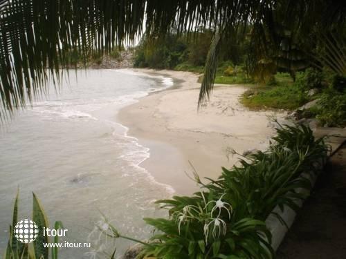 Copthorne Orchid Hotel Penang 8