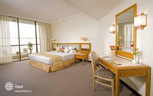 Copthorne Orchid Hotel Penang 3