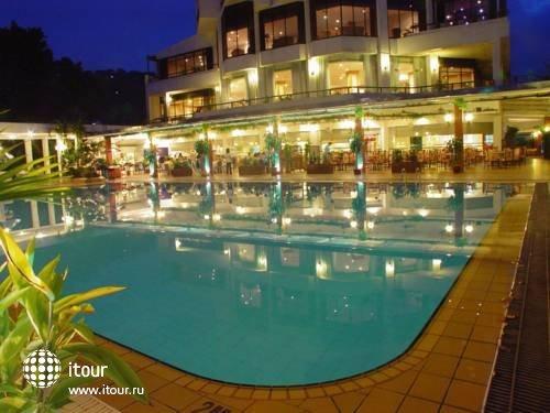 Copthorne Orchid Hotel Penang 2