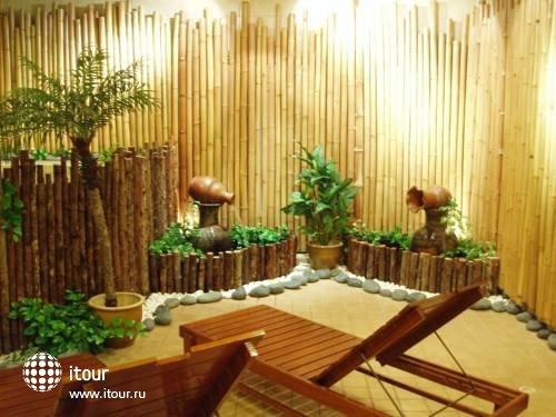 Copthorne Orchid Hotel Penang 9