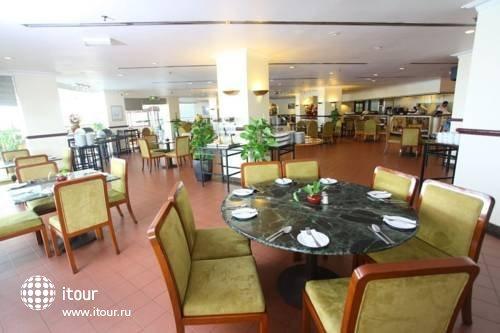Copthorne Orchid Hotel Penang 10