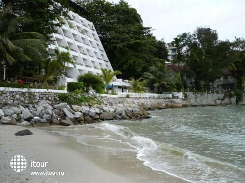 Copthorne Orchid Hotel Penang 1