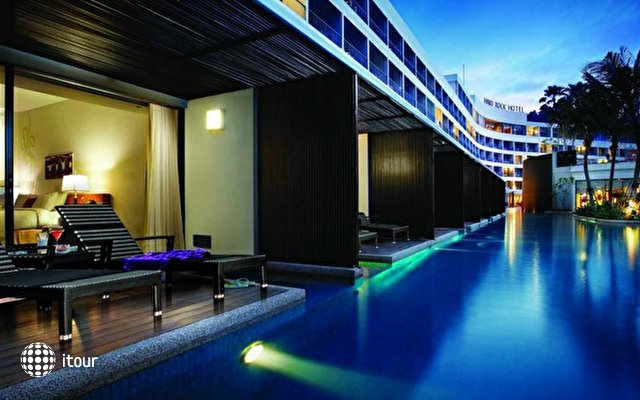 Hard Rock Hotel Penang 4