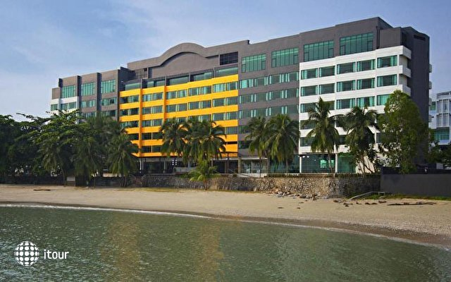 Four Points By Sheraton Penang 1