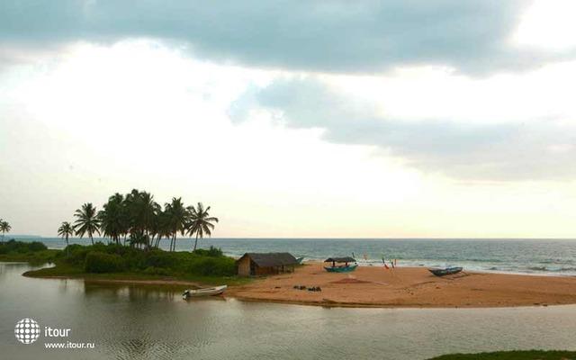Cocoon Sea Resort 2