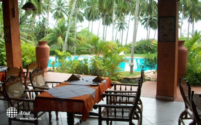Eva Lanka Hotel 2