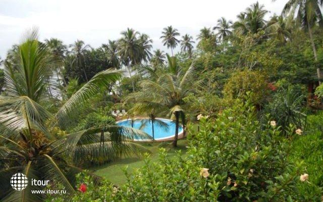 Eva Lanka Hotel 8