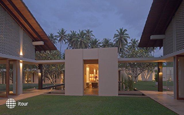 Amanwella Hotel 5