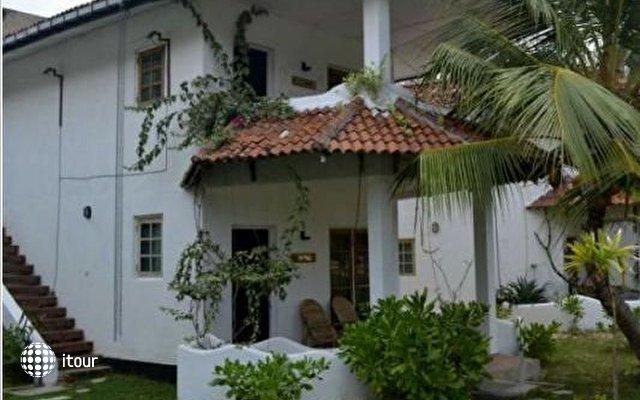 Suwaya Villa 9