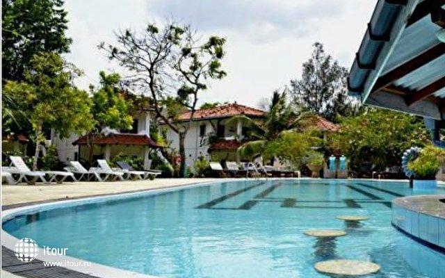 Suwaya Villa 2