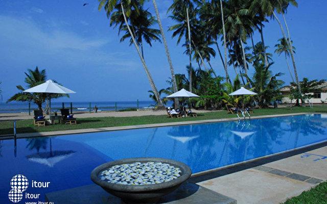 Mandara Resort 3