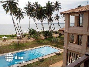 Mandara Resort 4
