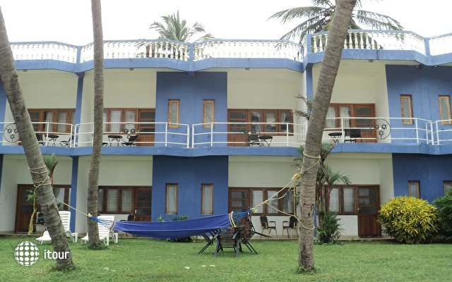 Tristar Beach Hotel 8