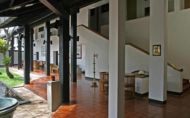 Serendib Hotel 10