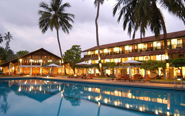 Serendib Hotel 1