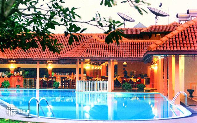 Ayurveda Aida Hotel & Spa 2