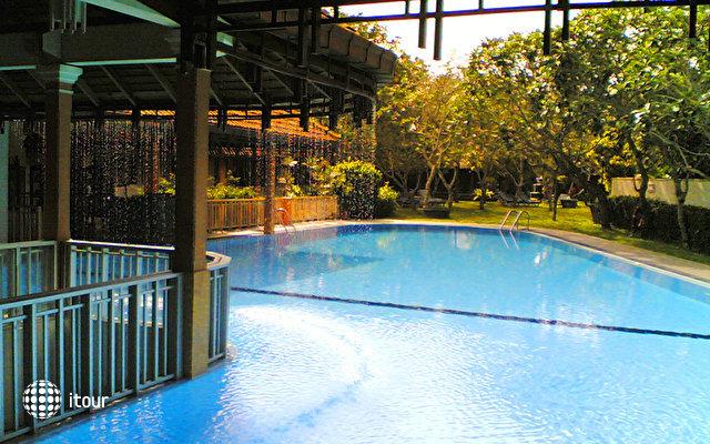 Ayurveda Aida Hotel & Spa 3