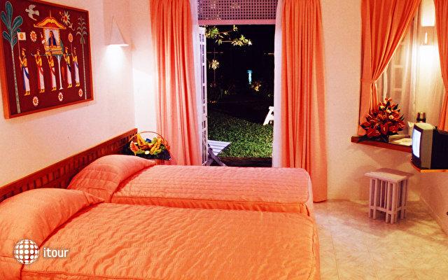 Ayurveda Aida Hotel & Spa 7