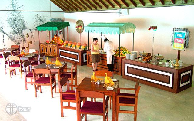 Ayurveda Aida Hotel & Spa 5