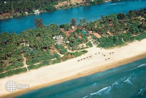 Paradise Island 1