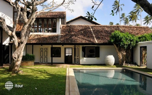 Paradise Road - The Villa Bentota 1