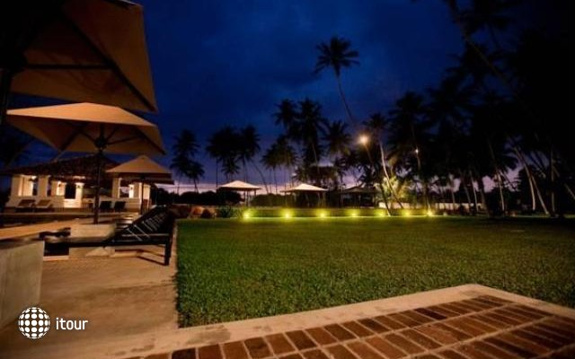 Paradise Road - The Villa Bentota 7