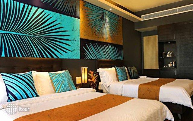 Centara Ceysands Resort & Spa 9