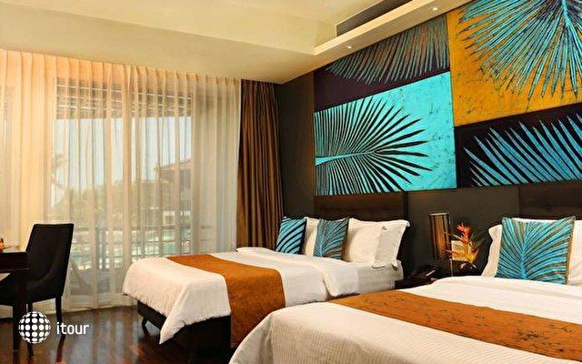 Centara Ceysands Resort & Spa 7