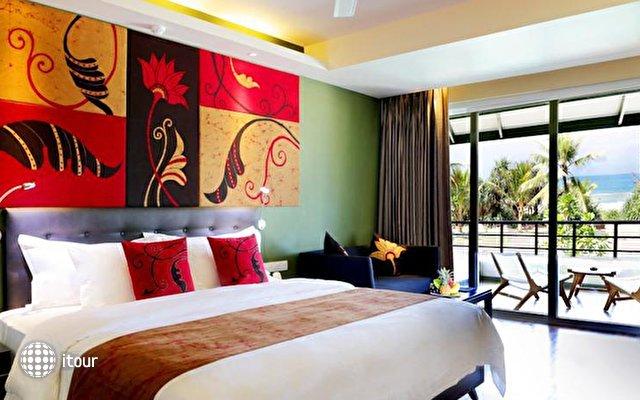 Centara Ceysands Resort & Spa 8