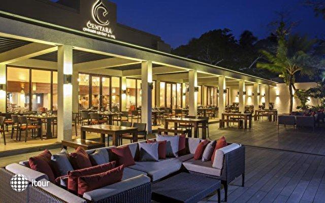 Centara Ceysands Resort & Spa 2