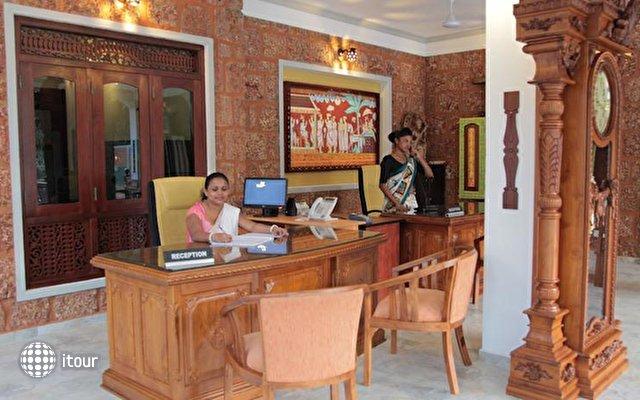 Wunderbar Hotel 6