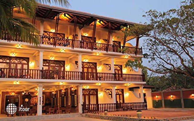 Wunderbar Hotel 2