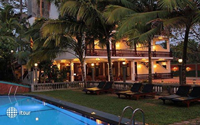 Wunderbar Hotel 3