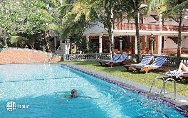 Wunderbar Hotel 4