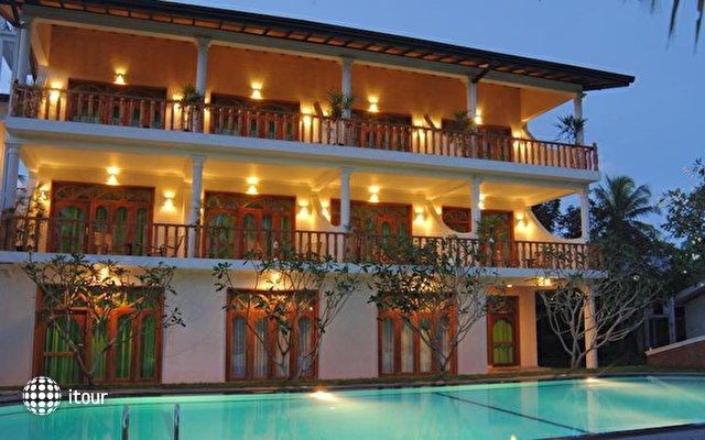 Wunderbar Hotel 1