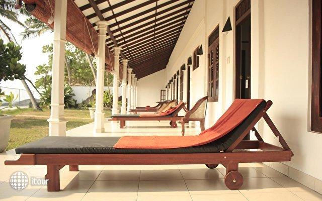 Ocean Of Life Ayurvedic Resort 7
